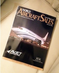 Avjet WAS cover