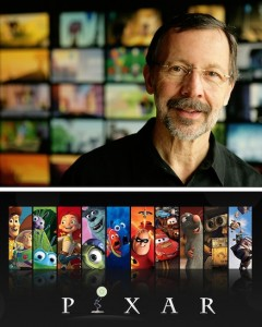 Catmull-Pixar