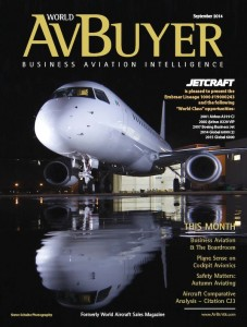 AvBuyer Magazine Cover