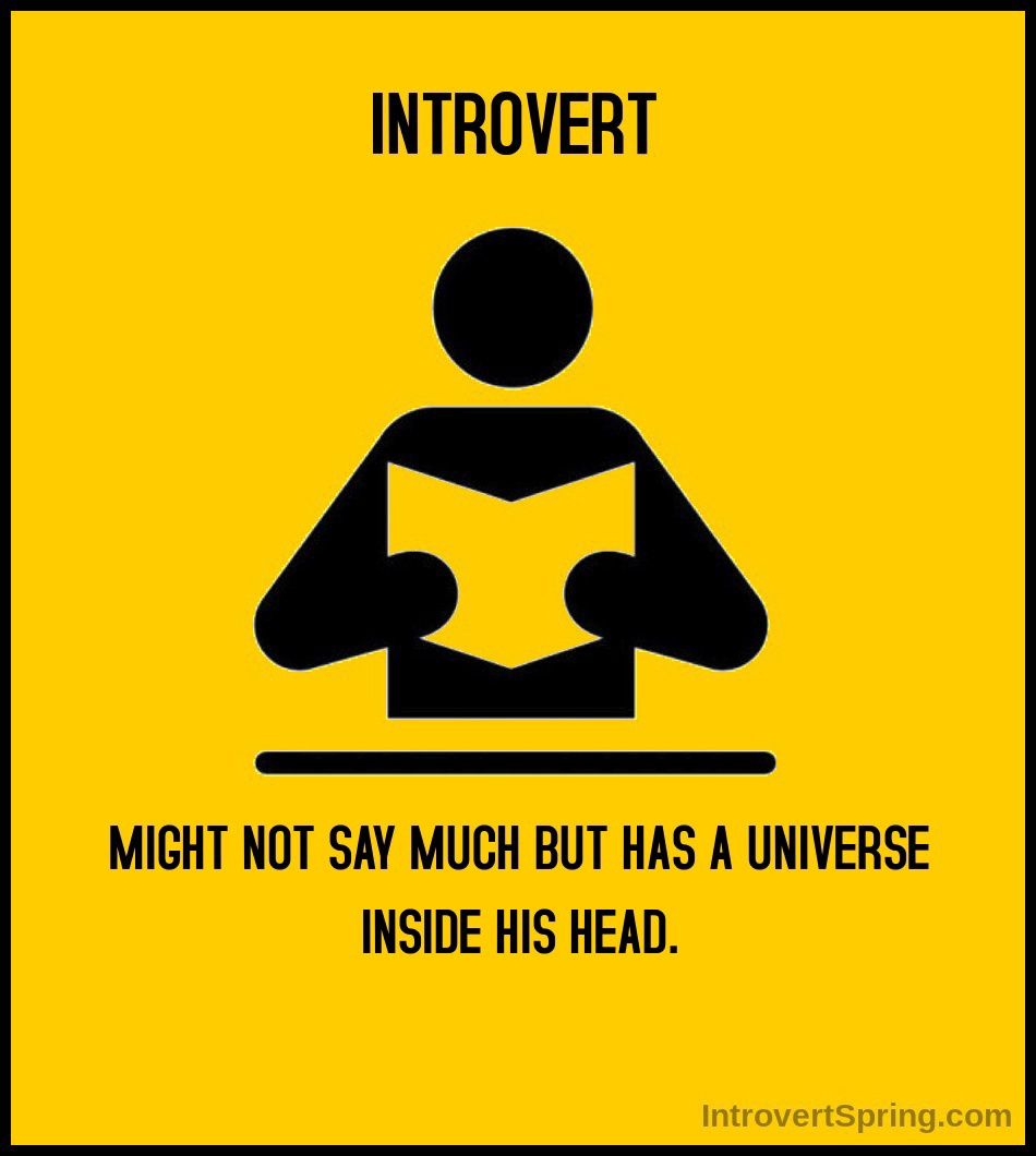 The Power Of Introvert The Creative Alliance