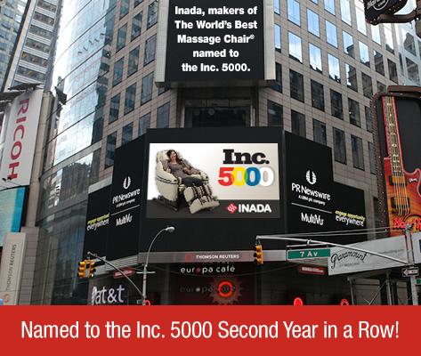 Inada Inc 5000