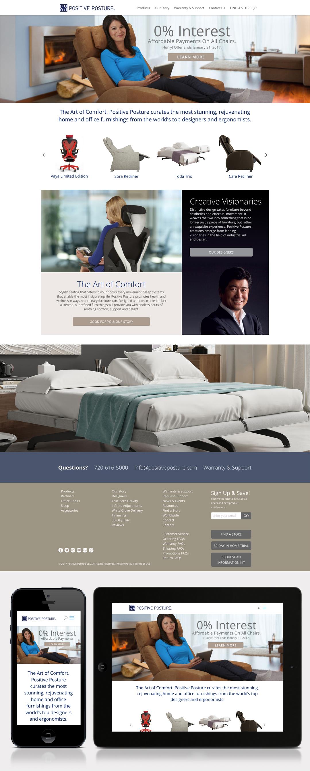 Colorado Website Design and Development Website Marketing