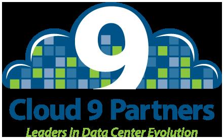 Cloud 9 Partners Logo Design